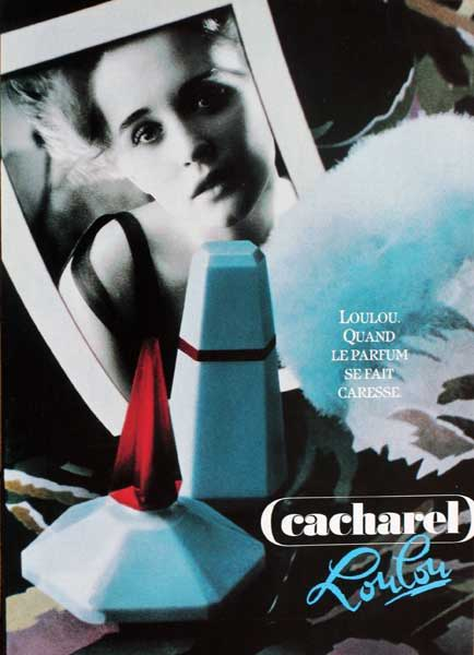 Loulou-Cacharel